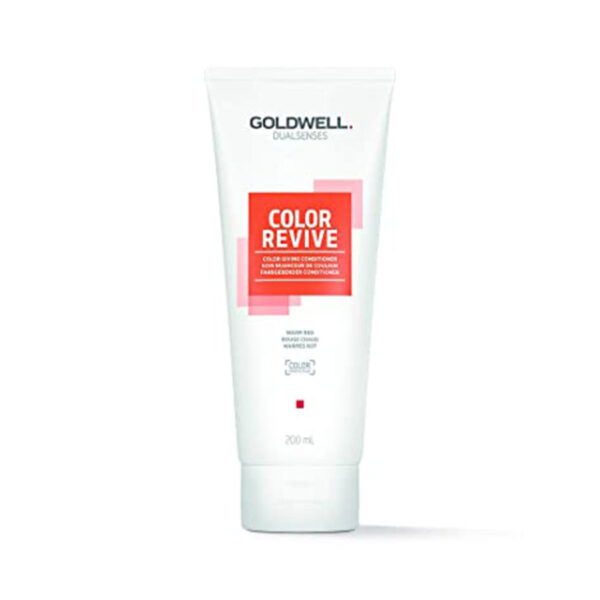 Color Revive Conditioner Cool Red