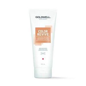 Color Revive Conditioner Dark Warm Blonde