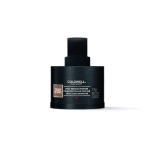 Goldwell Color Revive Root Touchup Powder Dark Brown to Black