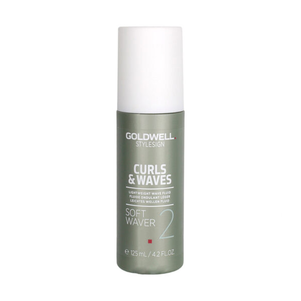 Curl and Waves Soft Waver