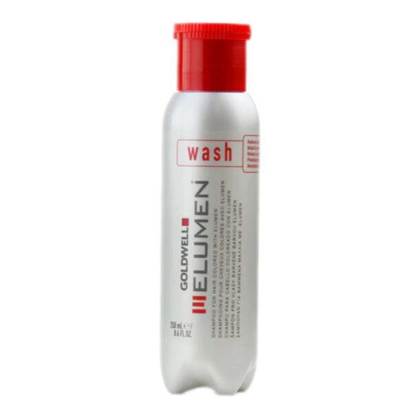 Goldwell elumen wash
