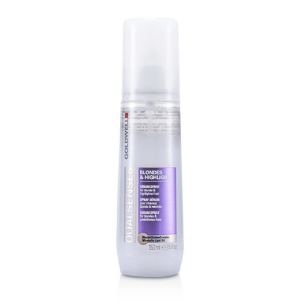 Goldwell Duals Blondes and Highlights Serum Spray