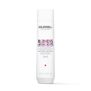 Goldwell Duals Blondes and Highlights Shampoo