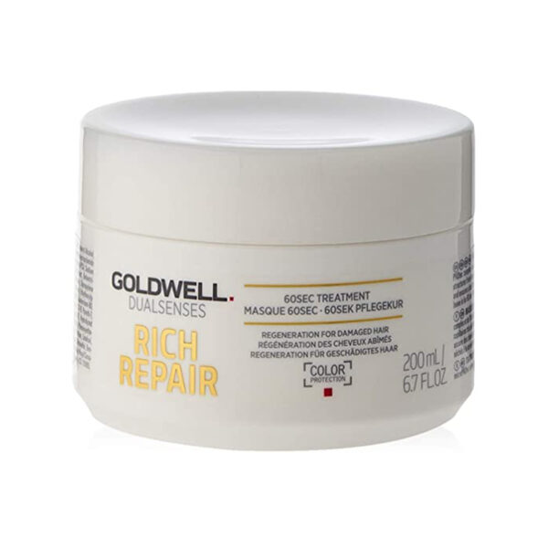 Goldwell Duals Colour Extra Rich 60 sec Treatment