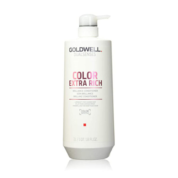 Goldwell Duals Colour Extra Rich Conditioner