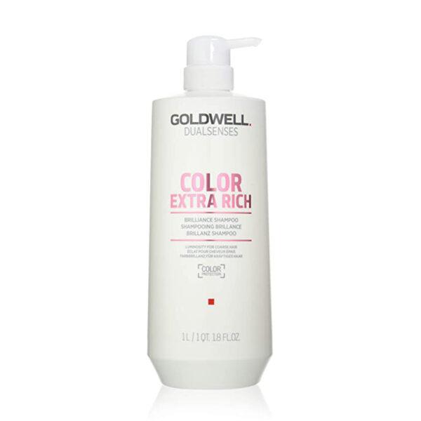 Goldwell Duals Colour Extra Rich Shampoo